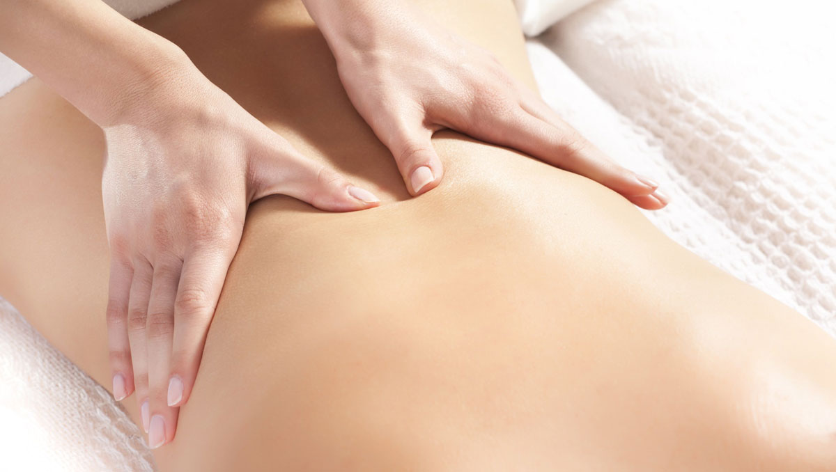 Massage in Hammersmith, West London