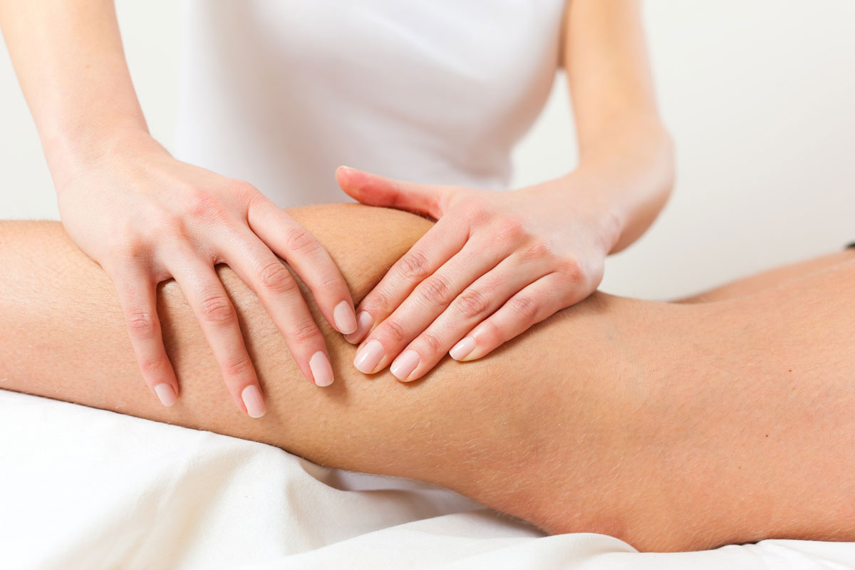 Sports Massage Hammersmith