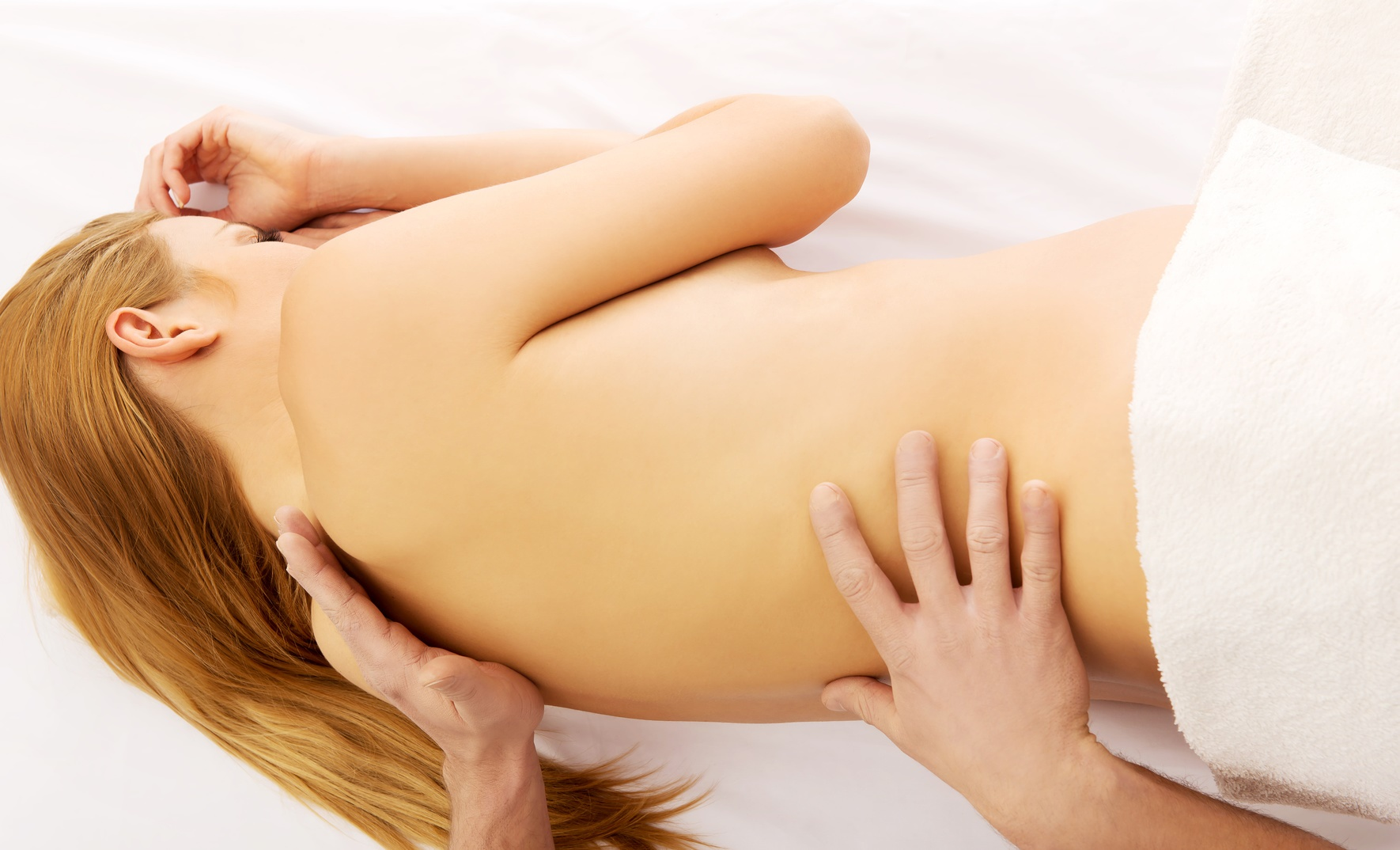 Расслабляющий массаж для беременных 33