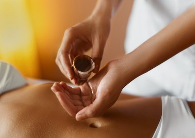 £15 off Aromatherapy Massage