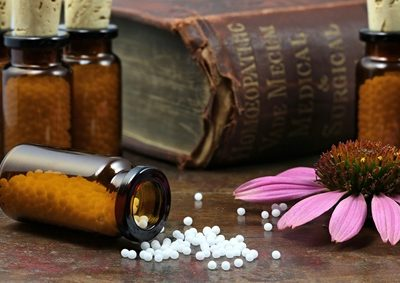 Homeopathy news