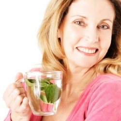 Herbs for menopause
